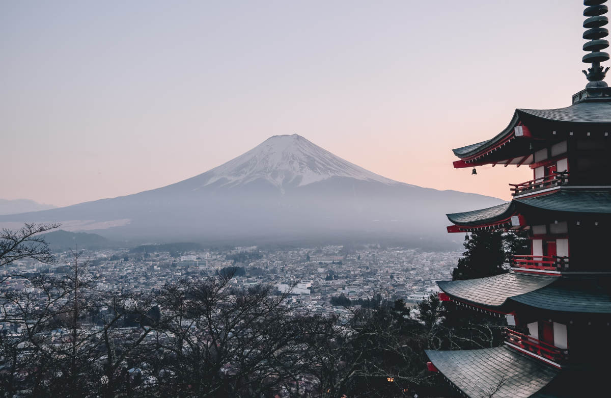 Inspirational Business Lessons From Historic Japan
