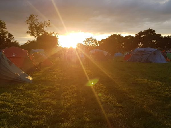 Summer Solstice: a Pictish Approach