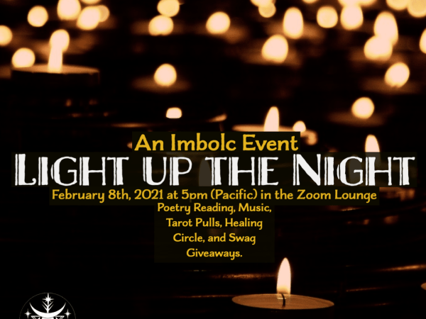 Light Up the Night: an Imbolc Event