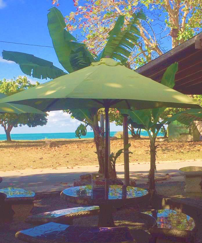Luquillo Food Shack