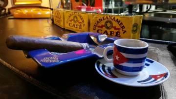 Cigars in Little Havana