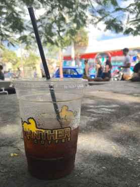 Panther Coffee, Wynwood Art District