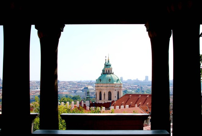 Prague Travel Guide