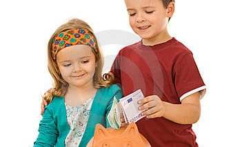 6 ways to teach your child about money management