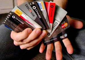 How many credit cards should I have ?
