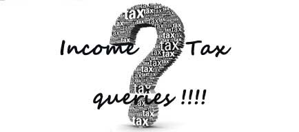Income-Tax-Queries