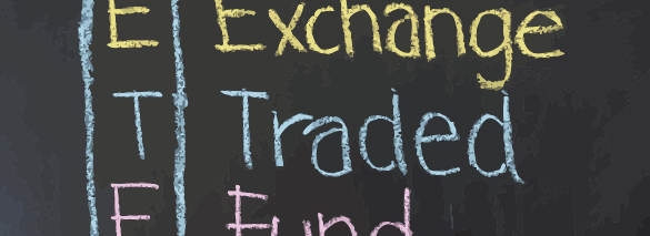 Exchange Traded Funds [infographic]