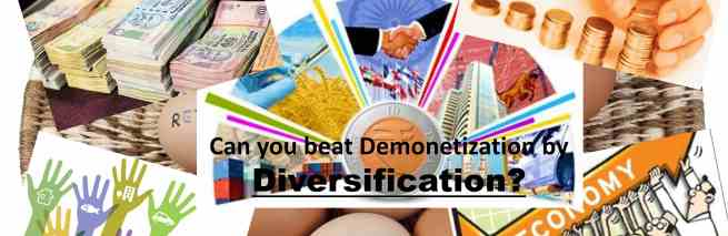 Demonetization Impact PART 3: Impact on Your Investments