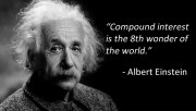 Is Compounding 8th Wonder of the World