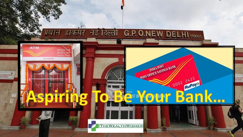 Benefits of having post office savings bank sb account thewealthwisher tw2 - Post office account for benefits ...