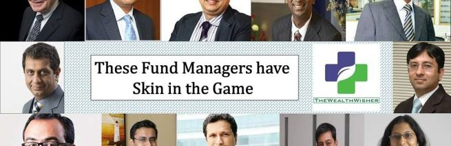 Does Your Fund Manager has Skin in the Game?