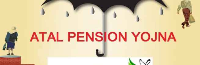 Atal Pension Yojana (APY) : Full Details