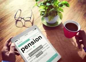 senior citizen pension scheme PMVVY