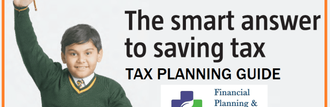 Tax Planning Guide 2017-18: Details & Free Ebook