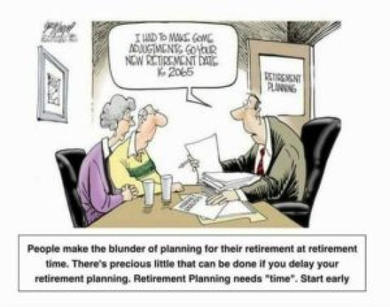 how much money enough to retire in India