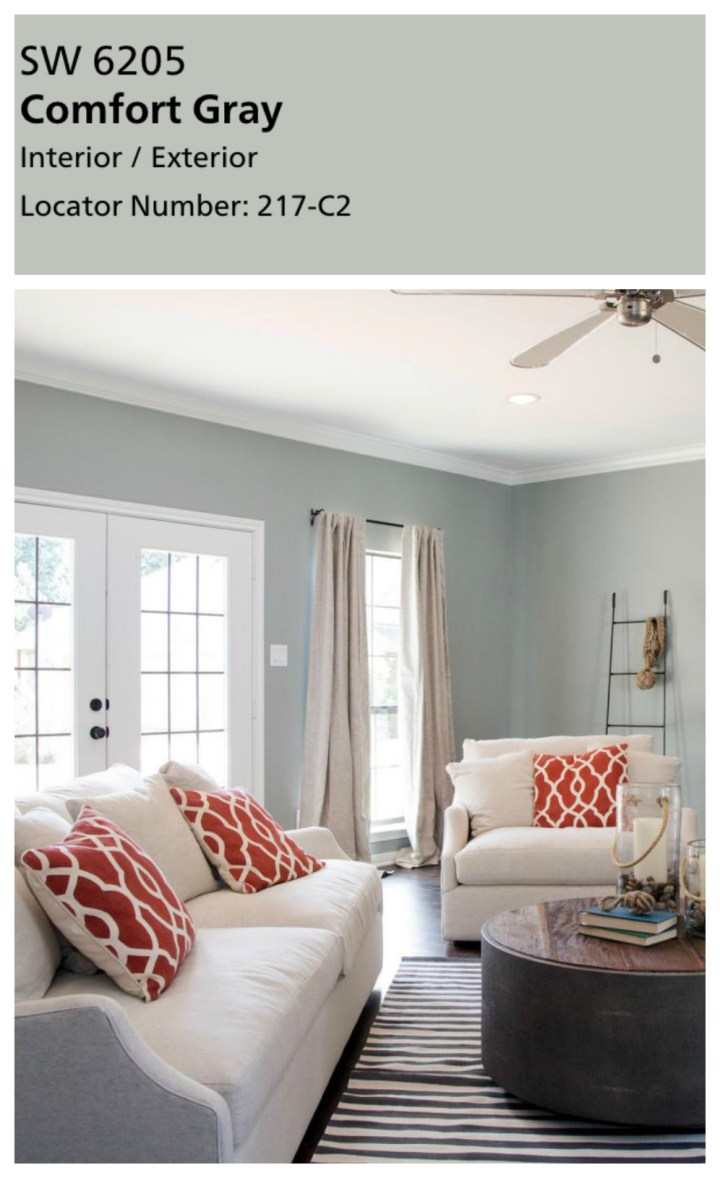Best neutral paint colors for living room sherwin williams Makeup room paint colors
