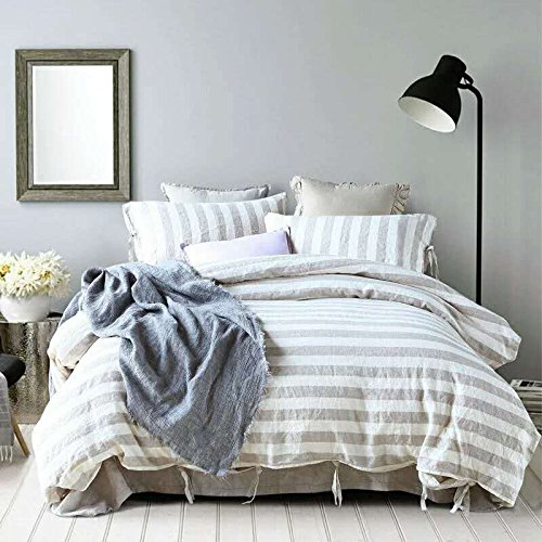 perfect farmhouse bed in 6 simple steps