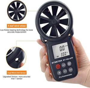 Best Weather Black Friday Deals on Anemometer