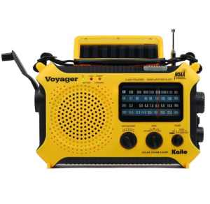 Best Weather Radio Black Friday Deals
