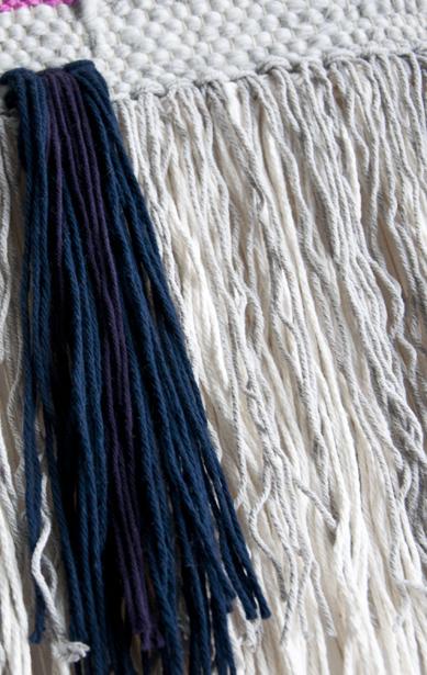 Rya Knot Tip| The Weaving Loom