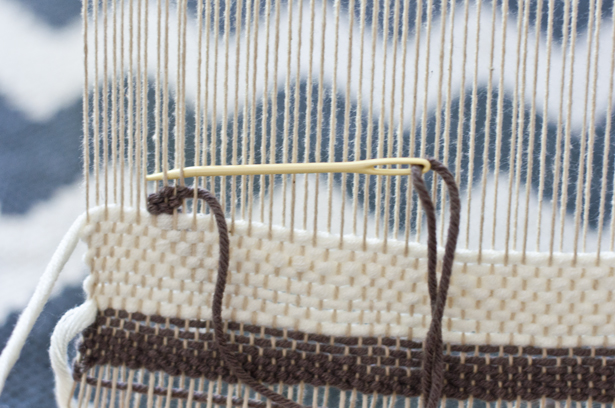 Maker's Movement | The Weaving Loom