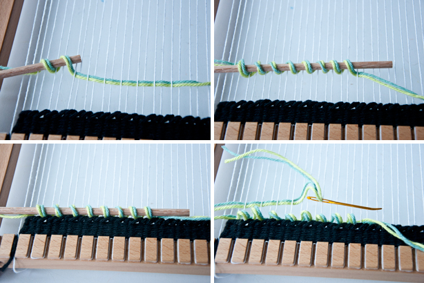 Pile Weave | The Weaving Loom