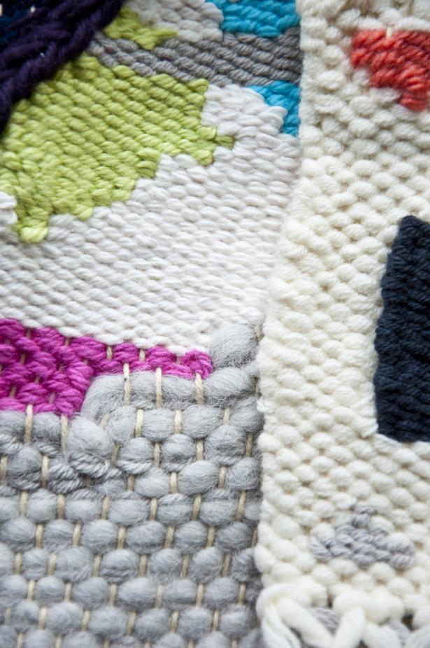 Weaving Tip    Back to the Plain Weave Basics   The Weaving Loom