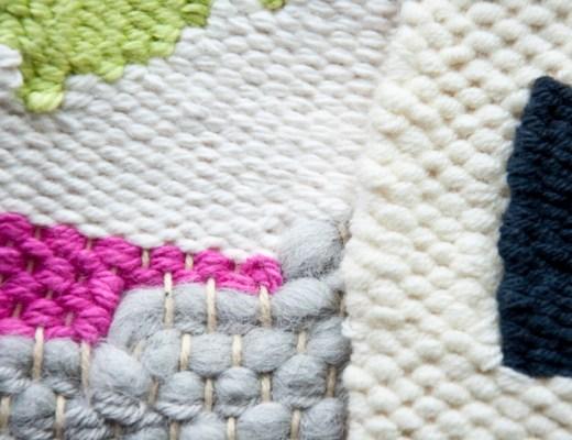 Plain Weave Tip  The Weaving Loom