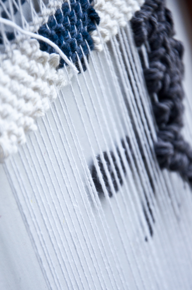 What Should I Use For My Warp When Weaving The Weaving Loom