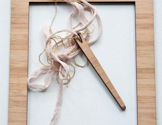 Beginner\'s Guide to Weaving | The Weaving Loom