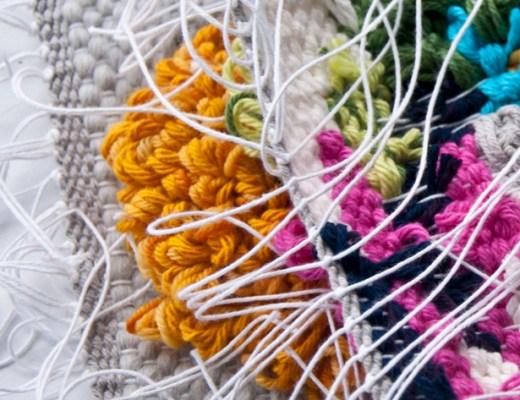 Creative Links   The Weaving Loom