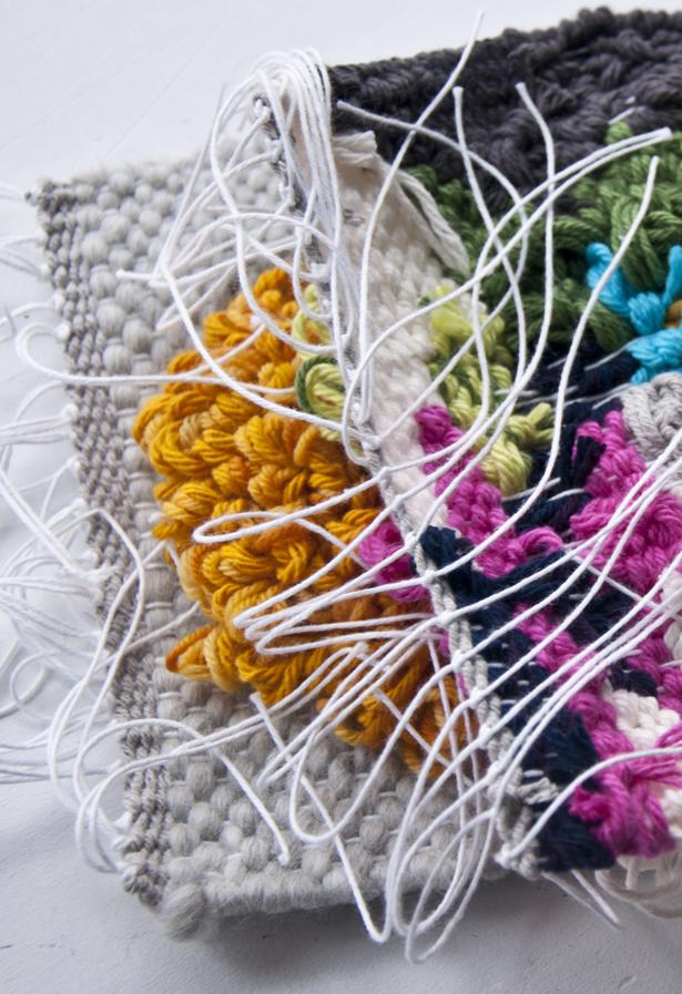 Creative Links | The Weaving Loom