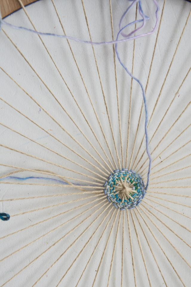 Exploring Circular Weaving | The Weaving Loom