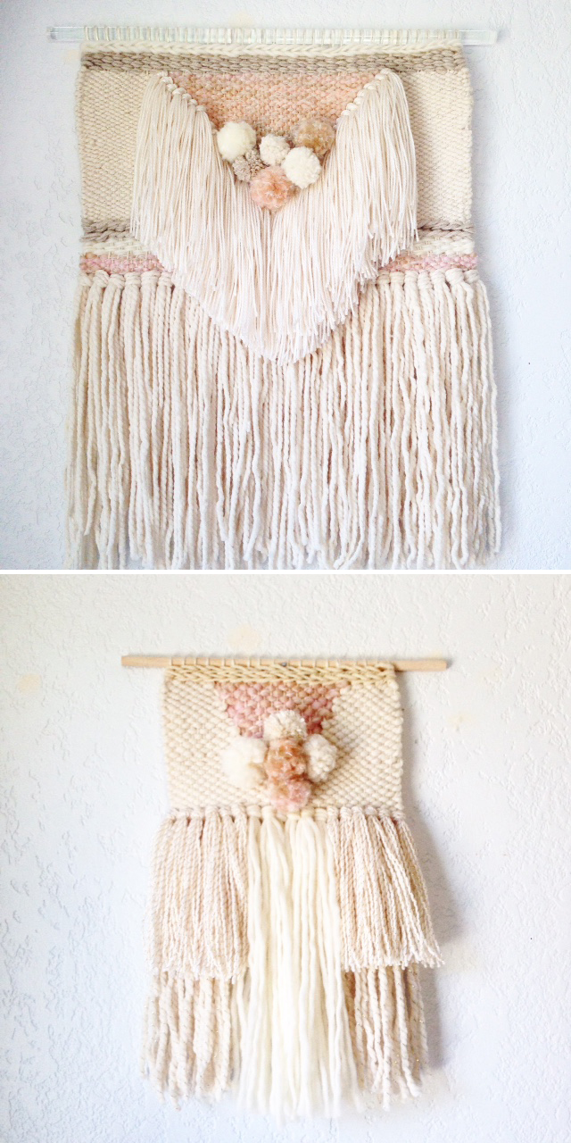 Weaver Interview || Sonora Handmade