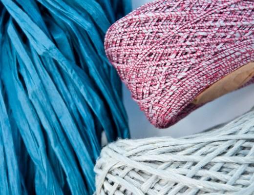 Weaving Wishlist    String Harvest