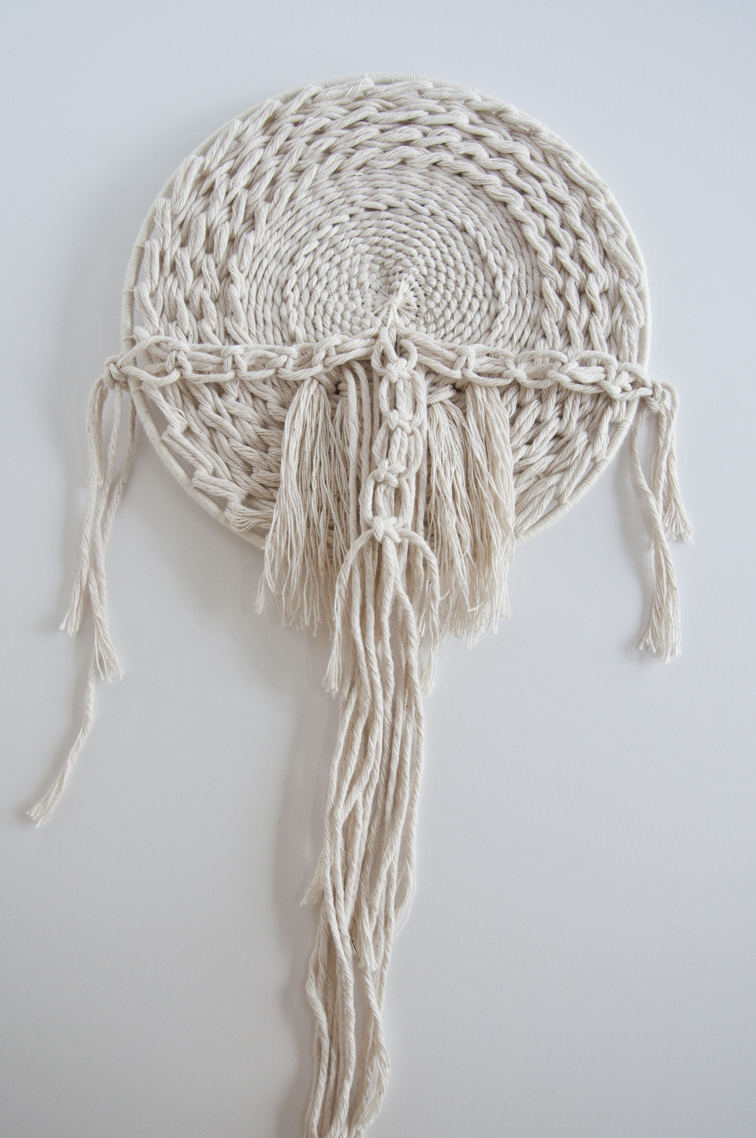Macrame-Weave by The Weaving Loom