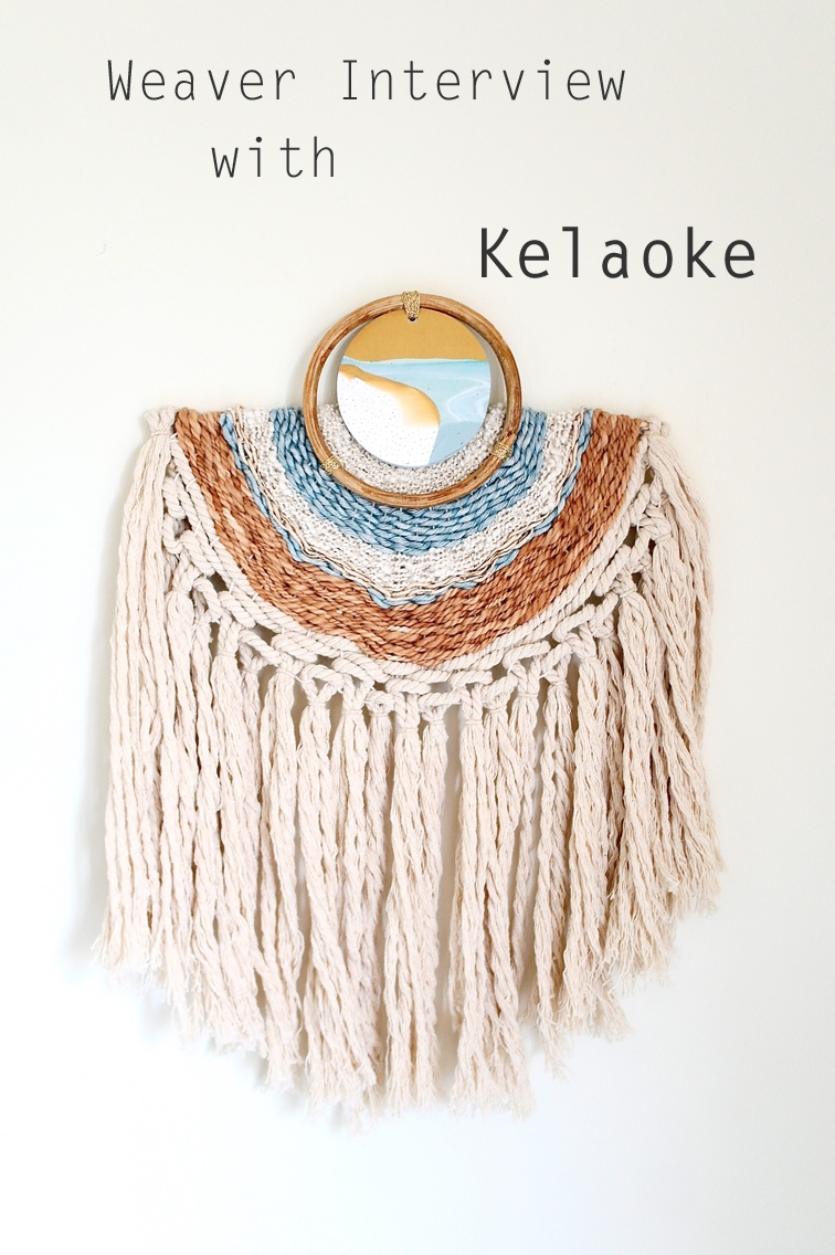Weaver Interview || Kelaoke