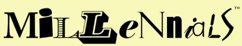 Millennials Logo