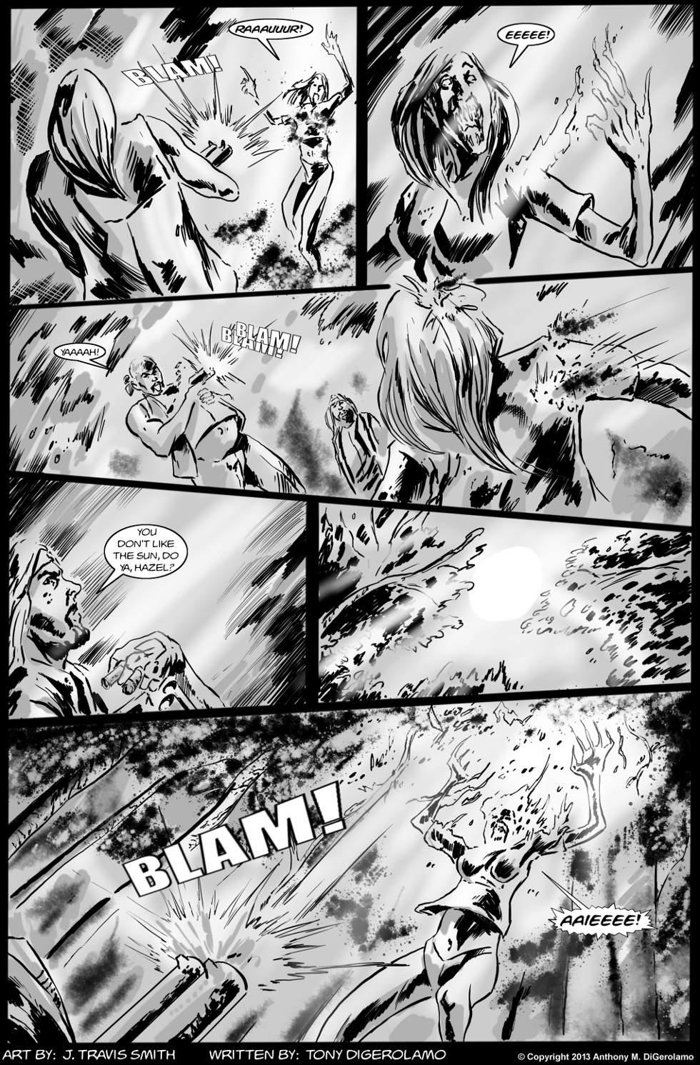 Weird Biker Tales 2:  Blast the Undead