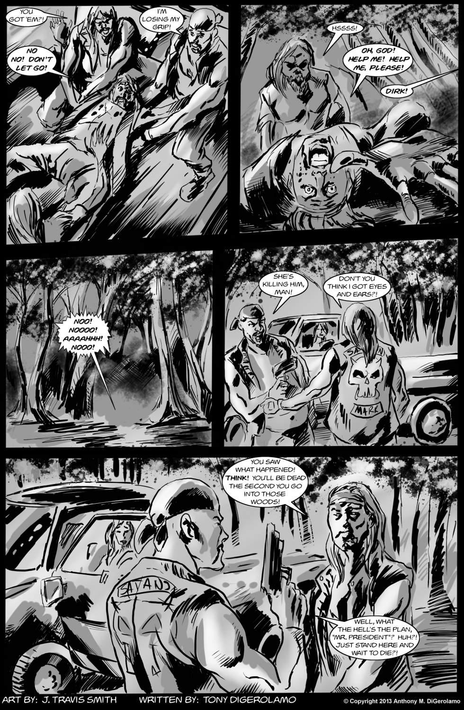Weird Biker Tales 2:  Your Screaming Death
