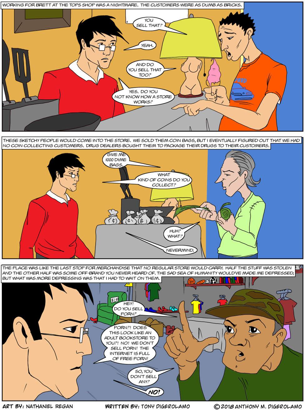 digital hobo:  Sea of Humanity