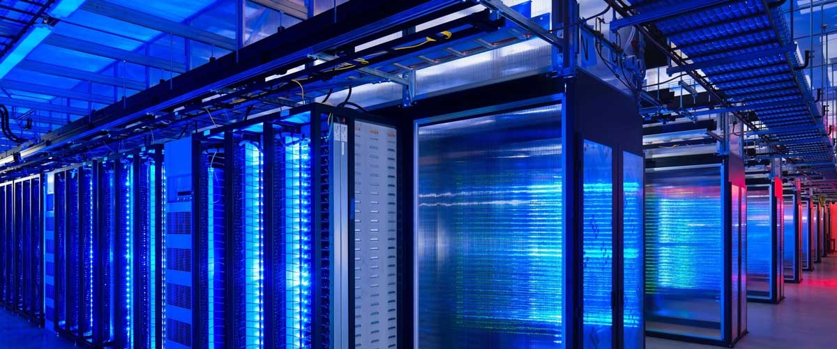 the web design company servers