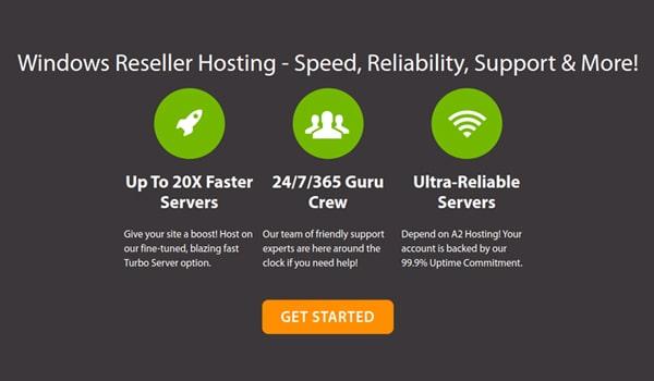 Best Windows Reseller Hosting