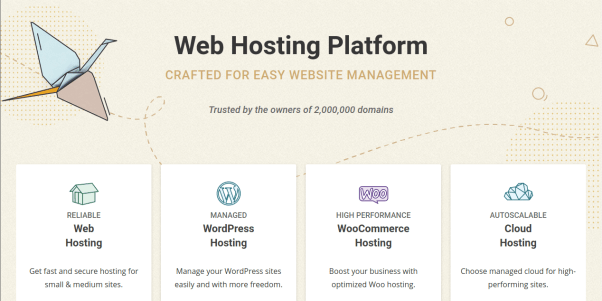 SiteGround - Best WordPress Support