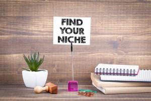 real estate niche marketing