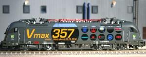 Vmax 357 1216 050-5 model
