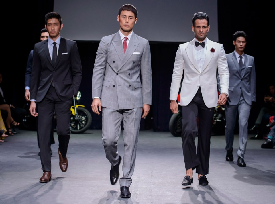 LORD's Tailor Malaysia