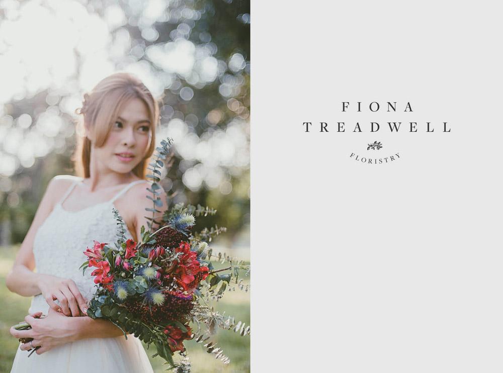 Fiona Treadwell