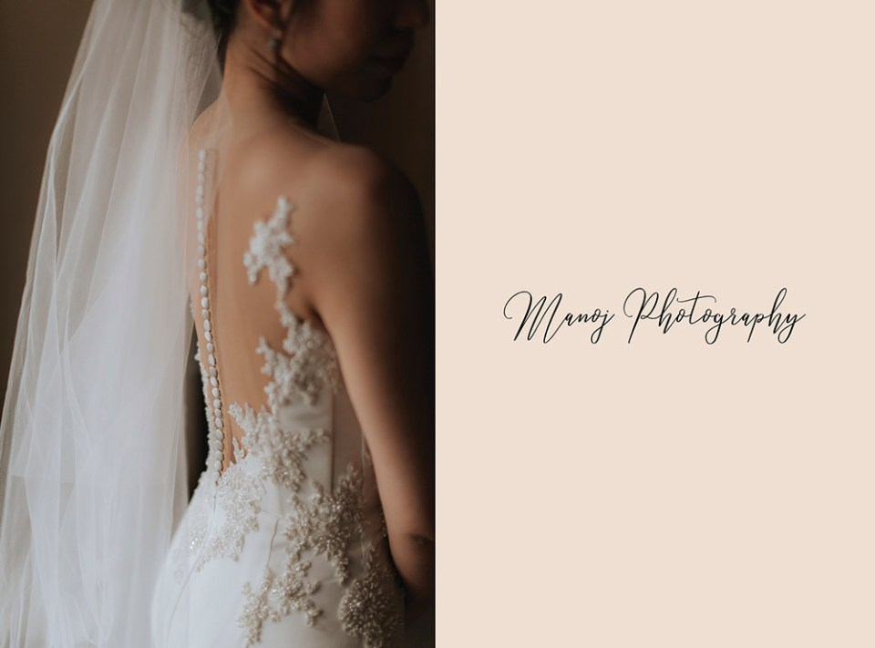 Manoj Photography - Malaysia wedding photographer. www.theweddingnotebook.com