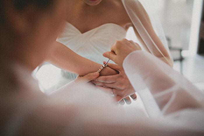 Cartier Love bracelet. Terralogical Photography. www.theweddingnotebook.com